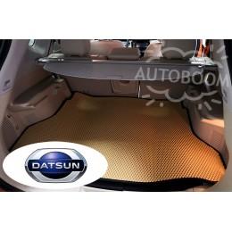 Автомобильные коврики EVA в багажник - Датсан / Datsun