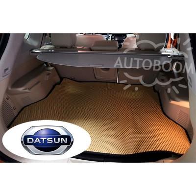 Автомобильные коврики для багажника EVA для Датсан / Datsun