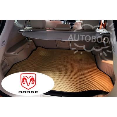 Автомобильные коврики для багажника EVA для Додж / Dodge