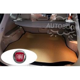 Автомобильные коврики EVA в багажник - Фиат / Fiat