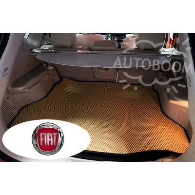 Автомобильные коврики для багажника EVA для Фиат / Fiat