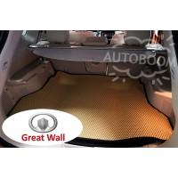 Автомобильные коврики EVA в багажник - Гриат Вол / Great Wall