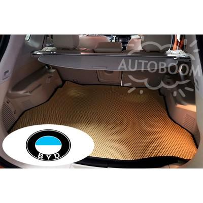 Автомобильные коврики для багажника EVA для БИД / BYD