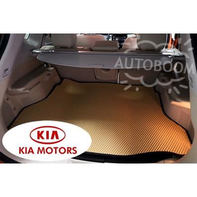 Автомобильные коврики для багажника EVA для КИА / KIA