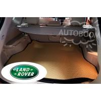 Автомобильные коврики EVA в багажник - Ленд Ровер / Land Rover