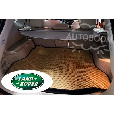 Автомобильные коврики для багажника EVA для Ленд Ровер  / Land Rover