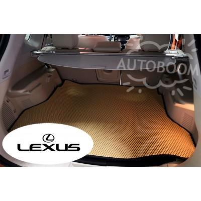Автомобильные коврики для багажника EVA для Лексус / Lexus