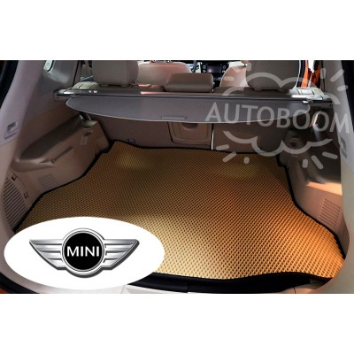 Автомобильные коврики для багажника EVA для Мини / Mini