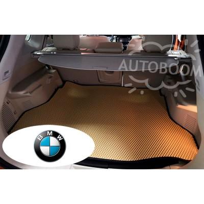 Автомобильные коврики для багажника EVA для БМВ / BMW