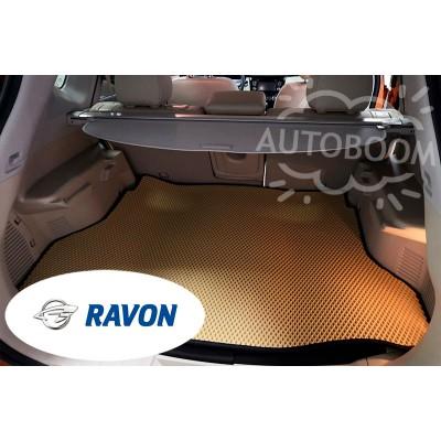 Автомобильные коврики для багажника EVA для Равон / Ravon