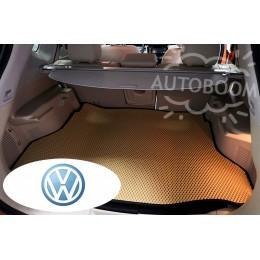 Автомобильные коврики EVA в багажник - Фольксваген / Volkswagen