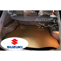 Автомобильные коврики EVA в багажник - Сузуки / Suzuki