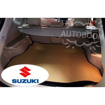 Автомобильные коврики для багажника EVA для Сузуки / Suzuki
