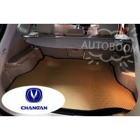 Автомобильные коврики EVA в багажник - Чанган/ Changan
