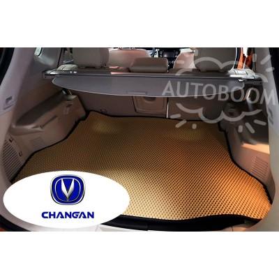 Автомобильные коврики для багажника EVA для Чанган / Changan