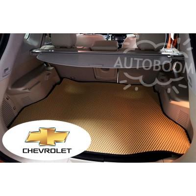 Автомобильные коврики для багажника EVA для Шевроле / Chevrolet