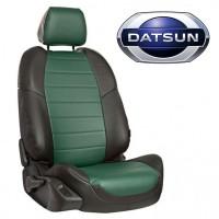 Авточехлы для Datsun - Экокожа