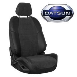 Авточехлы для Datsun - Велюр