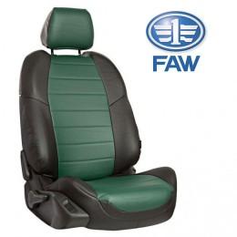 Авточехлы для FAW - Экокожа