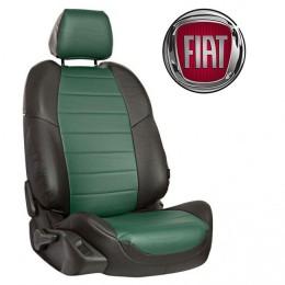Авточехлы для Fiat - Экокожа