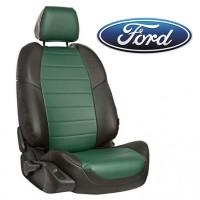 Авточехлы для Ford - Экокожа