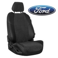 Авточехлы для Ford - Велюр