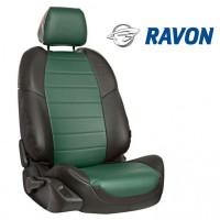 Авточехлы для Ravon - Экокожа
