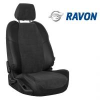 Авточехлы для Ravon - Велюр