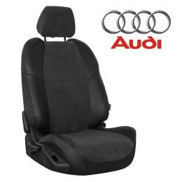 Чехлы на сиденья для Audi - Велюр