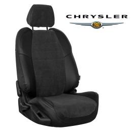 Чехлы на сиденья для Chrysler - Велюр