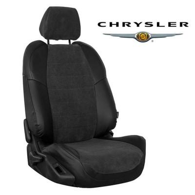 Чехлы на сиденья из велюра для Chrysler