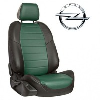 Авточехлы для Opel - Экокожа