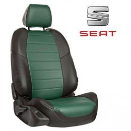 Авточехлы для Seat - Экокожа