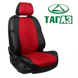 Авточехлы для ТагАЗ - Алькантара