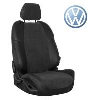 Авточехлы для Volkswagen - Велюр